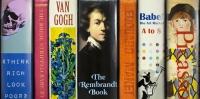 Rembrandt-Van Gogh
