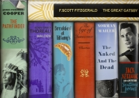 Vanitas American Writers II