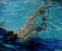 Diving Belle III