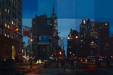 1084-Empire-State-Twilight