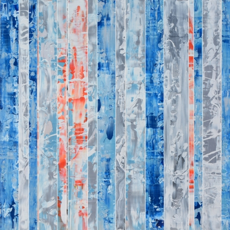 Equanimity Expression Series, Blue Silver, 18-1