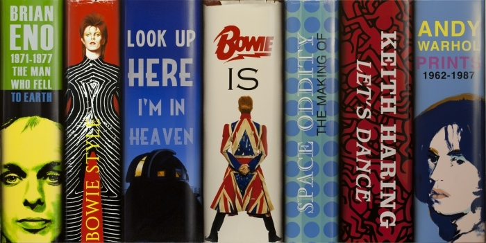 Vanitas-Bowie