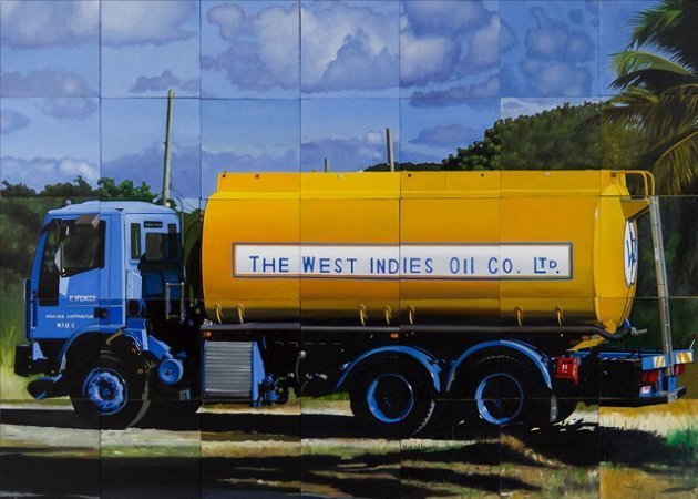 West Indies Oil