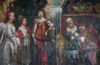Creatures of the God - from van Dijck